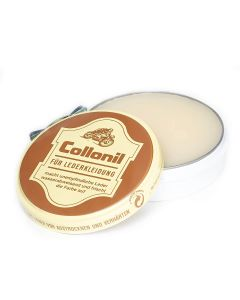 Leather Clothing Care Cream